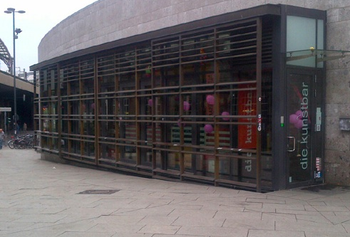 Kunstbar